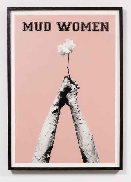 , 'Mud Women,' 2015, Baik Art