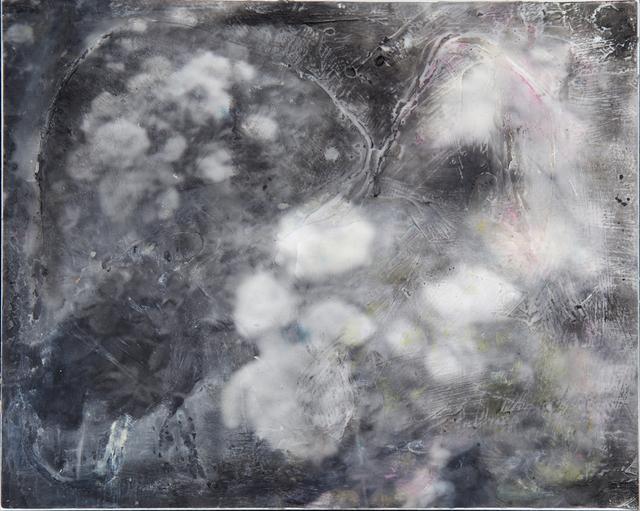 Lisea Lyons, '19127 ', 2017, Nancy Hoffman Gallery