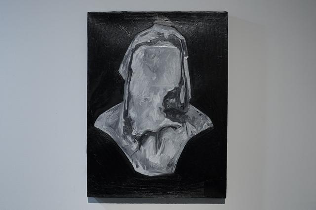 , 'Tableau #3 (De l'avant comme avant),' 2016, Art Mûr