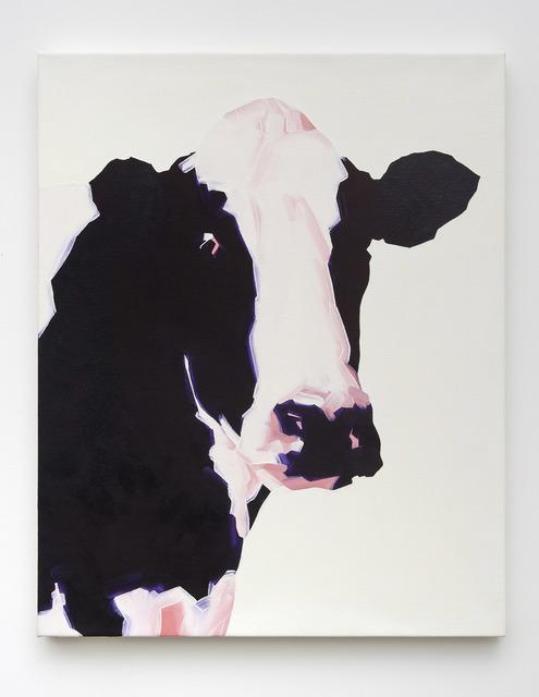 , 'Democracy (Cow),' 2017, Edward Cella Art and Architecture