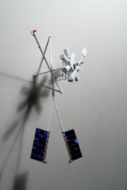 Björn Schülke, 'Solar Kinetic Object #37', 2006, bitforms gallery