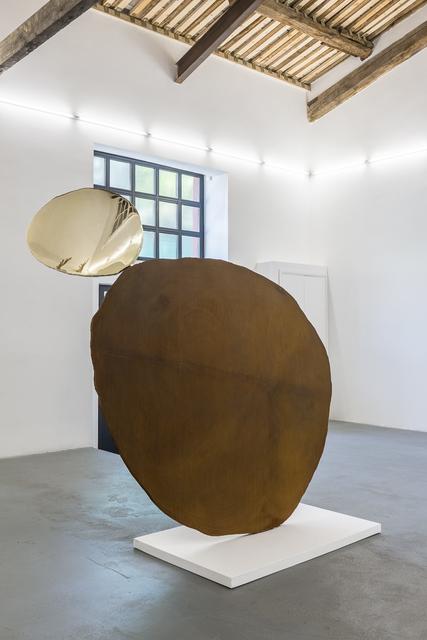 , 'Pétale,' 2016, Galerie Ariane C-Y