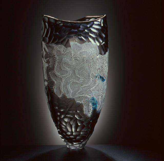 , 'STROMBOLI,' 2004, Traver Gallery