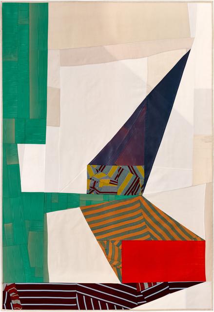 , 'Not Looking 2,' 2016, Kathryn Markel Fine Arts