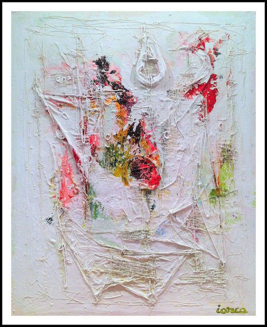 , ' Too Romantic ,' 2015, Iarca Gallery