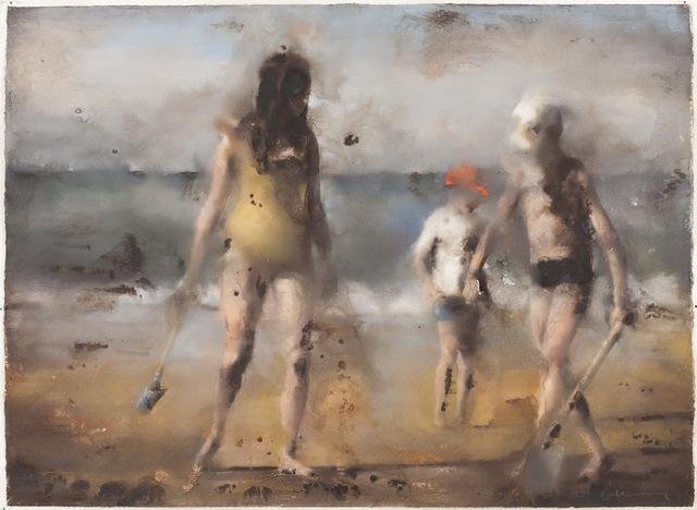 , 'Les Glaneurs,' , Hugo Galerie