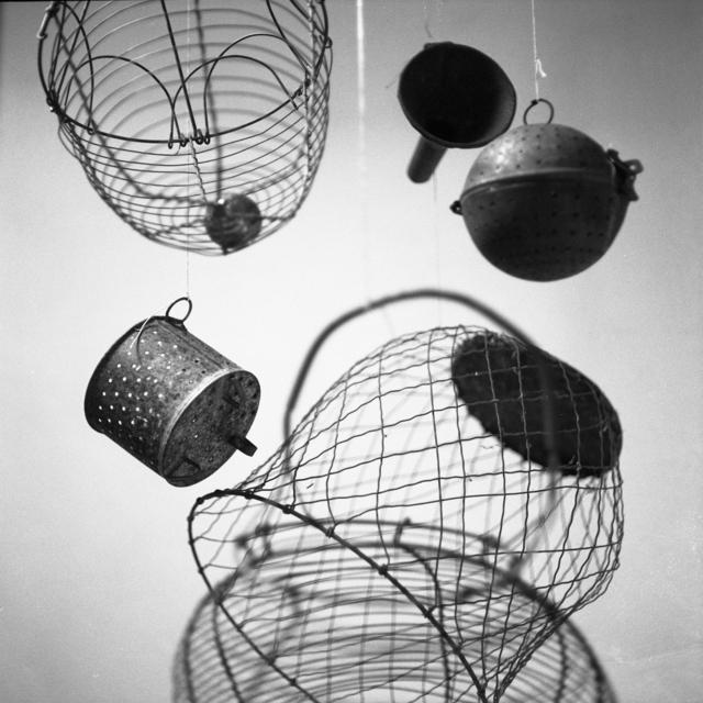 Dianne Bos, 'Duchamp's Kitchen 3003', 2018, Newzones