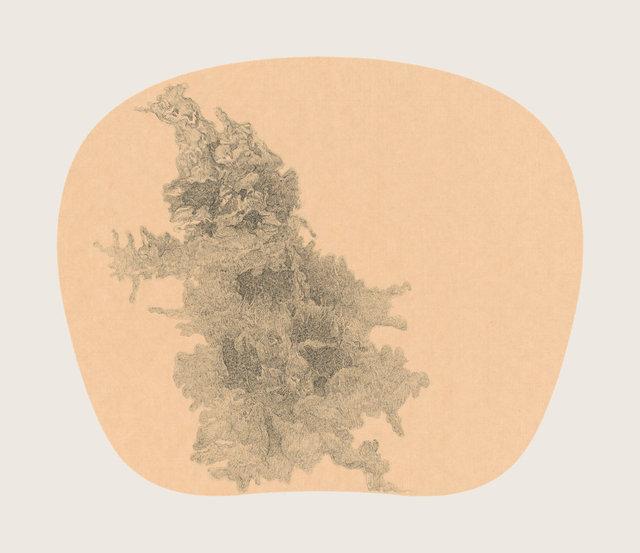 , 'Fairy of Walking Mountain 山妖,' 2012-2016, Ink Studio