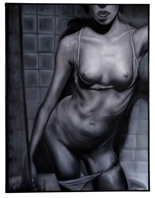 Alannah Farrell, 'Money Shot 001', 2015, The Painting Center