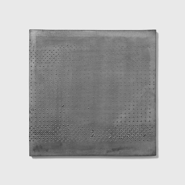 , 'Platinsoldaten [Platinum Soldiers],' 2014, Sperone Westwater
