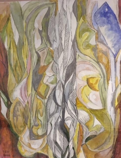 Patrick Kirmer, 'John's Brook #3', 2002, Keene Arts