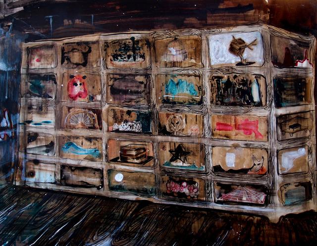 , 'Regal II,' 2015, Artscape