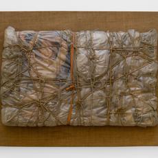 Christo: works 1963-2020