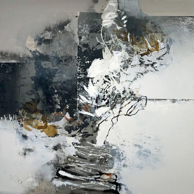 Francesco Cusumano, 'Attraverso il bosco', 2019, ARTBOX.GALLERY