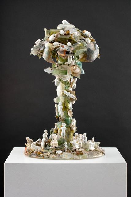 , 'Cloud Glass 3 ,' 2017, Ferrin Contemporary