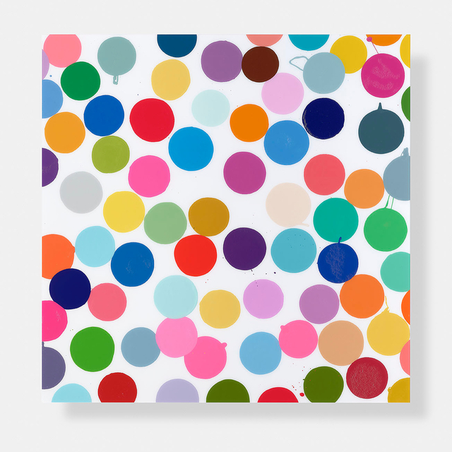 Damien Hirst, 'H5-6 Plaza', 2018, Lougher Contemporary