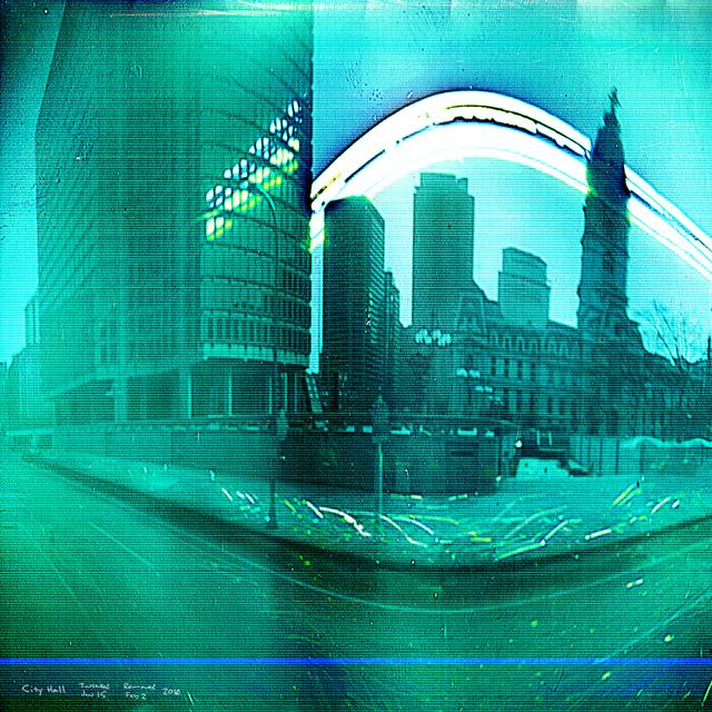 , 'City Hall,' , InLiquid