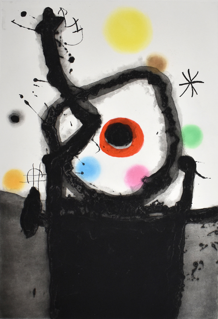 , 'The Rebel | Le Rebelle,' 1967, Gilden's Art Gallery