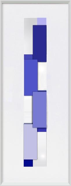 Christian Megert, 'Sans titre', 2004, Galerie Denise René