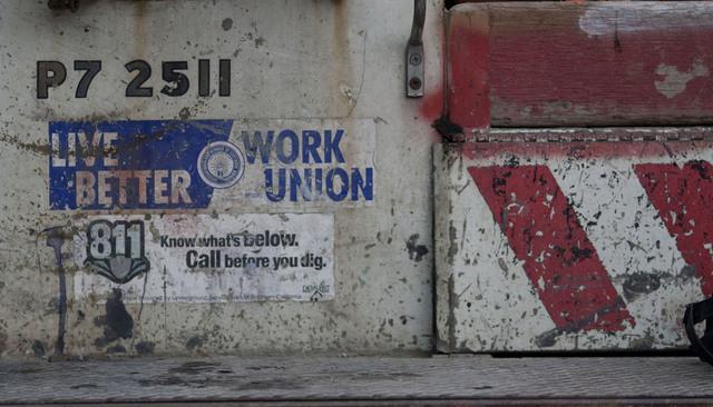 Armando Arorizo, 'Live Better Work Union', 2016, The Perfect Exposure Gallery