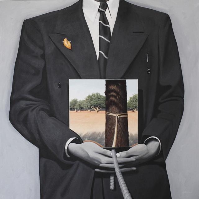 , 'Tethered,' 2017, Greg Thompson Fine Art