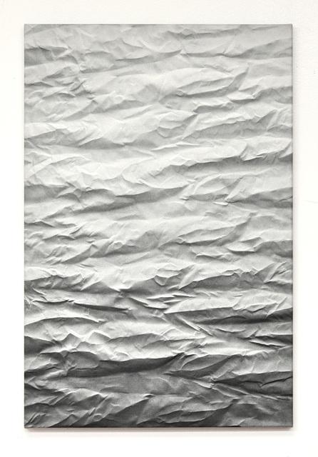 Bonnie Maygarden, 'Grayscale II', 2016, Jonathan Ferrara Gallery