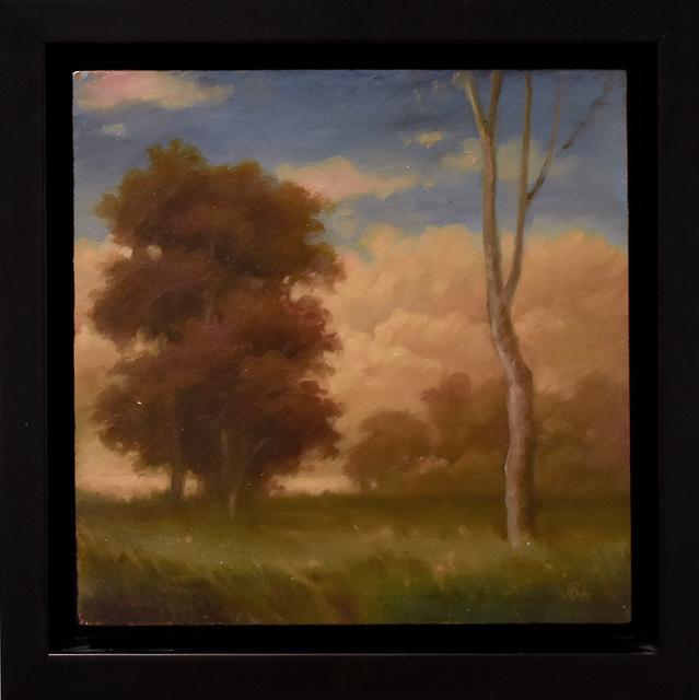 Jane Bloodgood-Abrams, 'Autumn Trees', 2016, Carrie Haddad Gallery