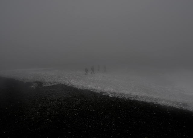 Eric Bourret, 'Etna - Italy ', 2014, Sapar Contemporary