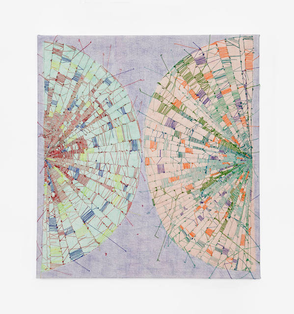 Natasza Niedziolka, 'Colors. Blue Plus', 2014, Sean Horton (presents)