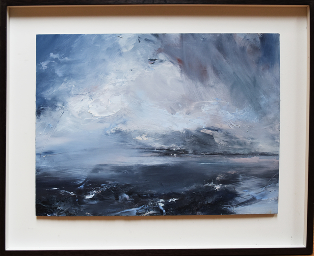 , 'Between Weathers - Stenness,' , Cadogan Contemporary