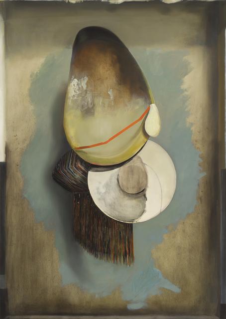 , 'Bedingtheit,' 2013, Kadel Willborn