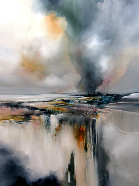 , 'Twister ,' 2016, ACC Art
