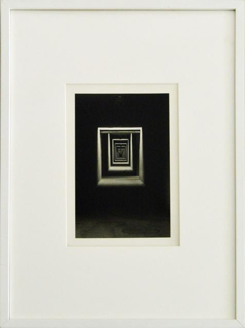 , 'Poligono, Caracas, Venezuela ,' 1950, The Art:Design Project
