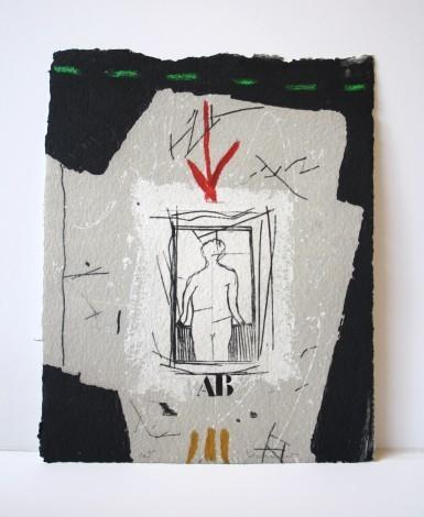James Coignard, 'Ce Nu #1103', 2001, Tranter-Sinni Gallery