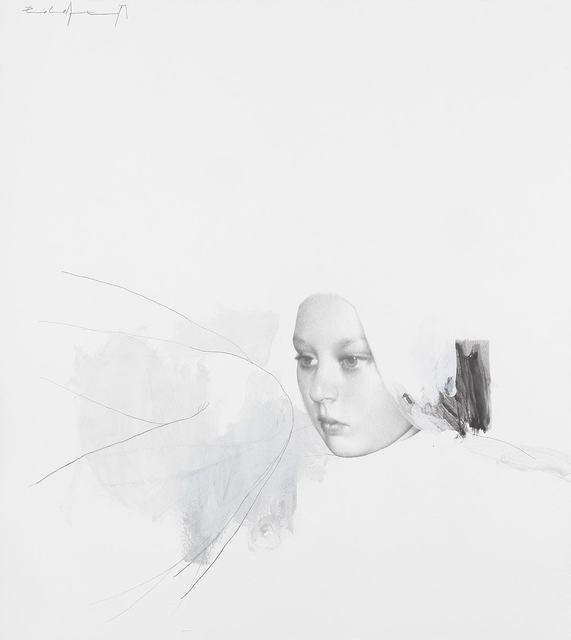 , 'Un rio contra ora ,' , Artemisa Gallery