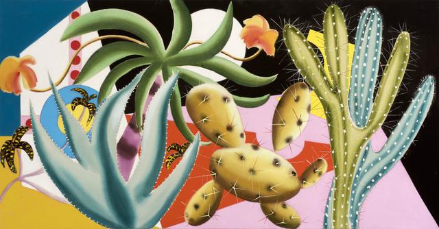 , 'Botanical Gardens Brisbane 2,' 2015, Art First