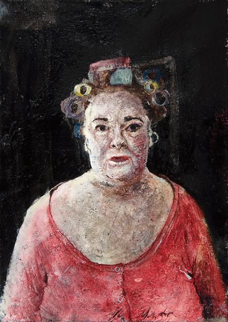 , 'Mama,' 2016, Valley House Gallery & Sculpture Garden