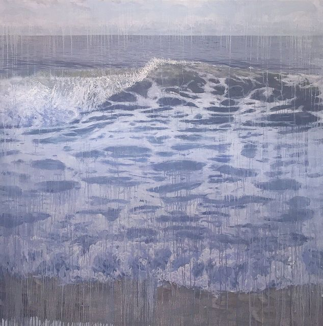 Joe Sampson, 'Roller', Gallery 133