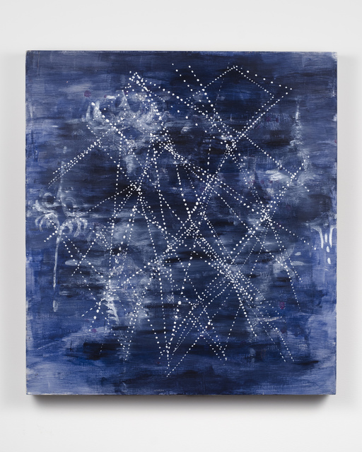 , 'Maps,' 2015, Fleisher/Ollman