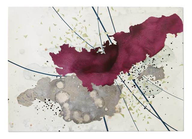 , 'Net #10,' 2019, Gallery Wendi Norris