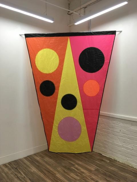 , 'Ghost Riser,' 2018, Resource Art