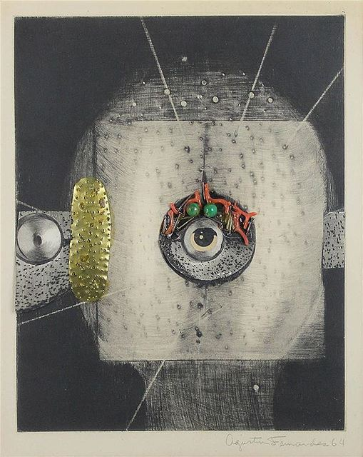 , 'Untitled,' ca. 1964, Anita Shapolsky Gallery
