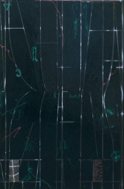 Daniel Weissbach, 'Stelle 63', 2017, Ruttkowski;68