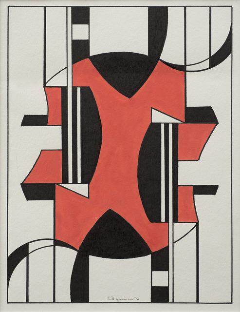 ", '""No.933"",' 1991, Aaron Payne Fine Art"
