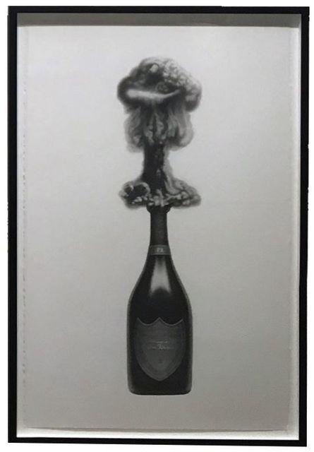 Eugenio Merino, 'Celebrating Destruction - Dom Perignon', 2015, Aspen Art Museum Benefit Auction