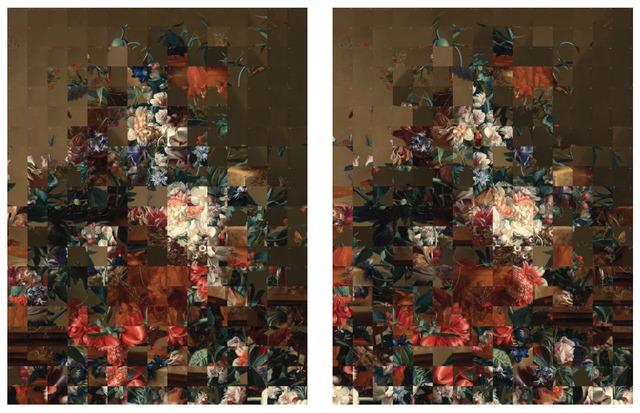 Rashid Rana, 'Two Ways to a View IV', 2017-2018, Leila Heller Gallery
