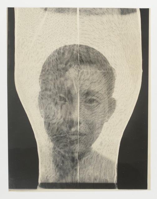 , 'Title unknown (stockings),' 1930-1960, MEM