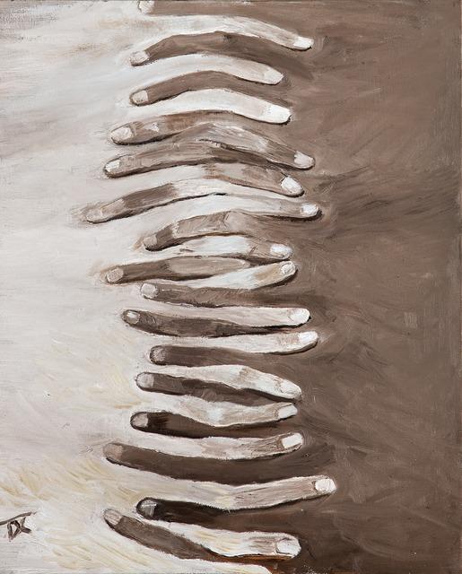 , 'Hand Hand,' 2013, Padiglione d'Arte Contemporanea (PAC)