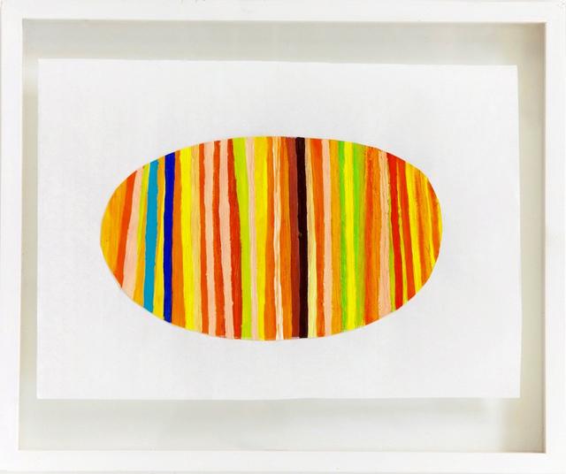 , 'Herce19,' 2016, Spotte Art