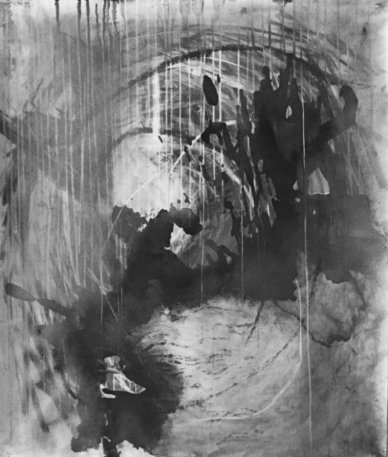 , 'Fuga de vertical,' 2016, Bendana | Pinel